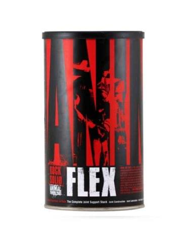 Universal Nutrition Animal Flex 44 пак.