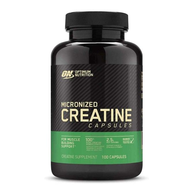 Optimum Nutrition Creatine Powder 300 г