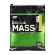 Optimum Nutrition Serious Mass 5440 г