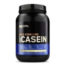 Optimum Nutrition 100% Casein Gold Standard 907 г