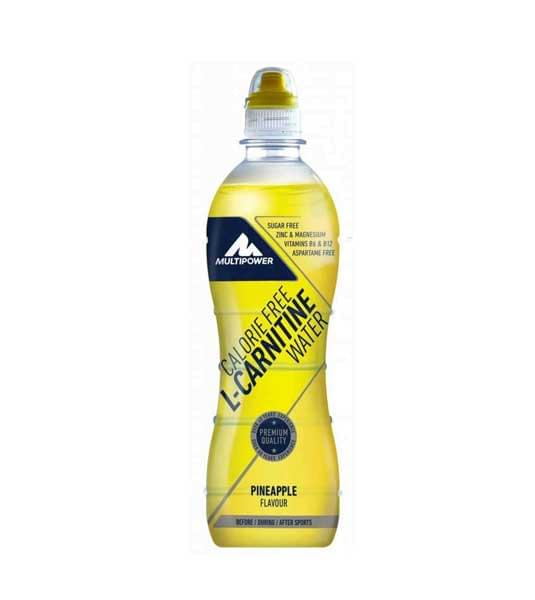 Multipower Carnitine Water 500 мл