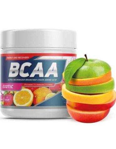 geneticlab-bcaa-250gr