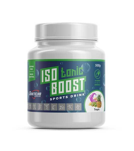 Geneticlab Isotonic Boost 500 г