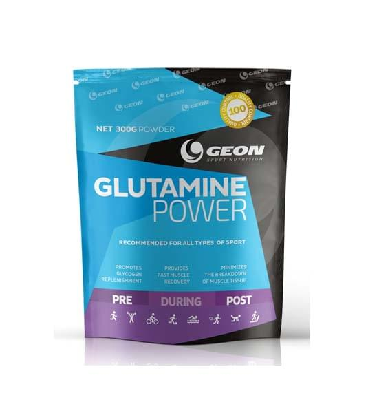 Geon Glutamine Power 300 г