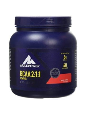 Multipower BCAA Powder 400 г