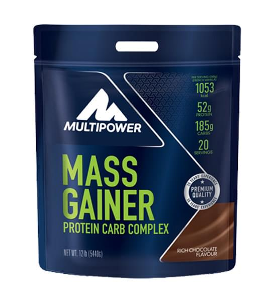 Multipower Mass Gainer 5440 г