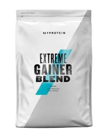 MyProtein Hard Gainer Extreme 5000 г