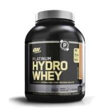 Optimum Nutrition Platinum Hydro Whey 1590 г