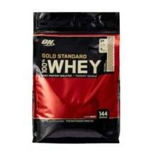 Optimum Nutrition Whey Gold Standard 100% 4540 г