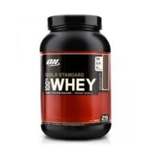 Optimum Nutrition Whey Gold Standard 100% 909 г