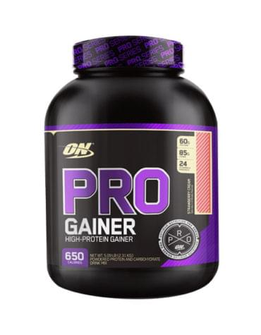 Optimum Nutirition Pro Gainer 2310 г