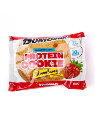 Bombbar Protein Cookie 60 г