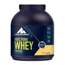 Multipower 100% Pure Whey Protein 2000 г