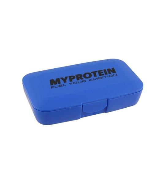 Myprotein Таблетница на 5 отсеков