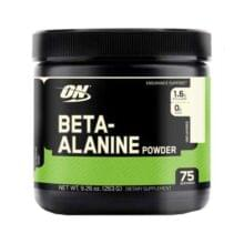 Optimum Nutrition Beta-Alanine 203 г