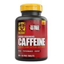 Mutant Caffeine 240 таб