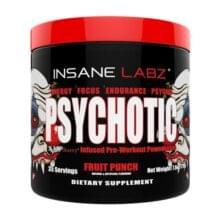 Insane Labz Psychotic 30 порций