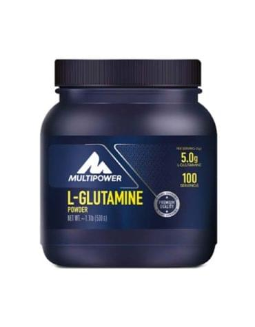 multipower-glutamine
