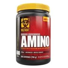 Mutant Amino 600 таб