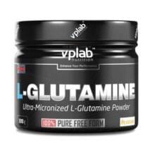 VPlab Glutamine 300 г