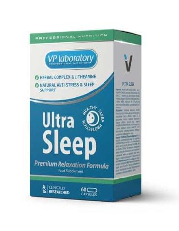 VPlab Ultra Sleep 60 капс
