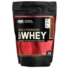 Optimum Nutrition Whey Gold Standard 100% 454 г
