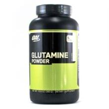 Optimum Nutrition Glutamine 300 г