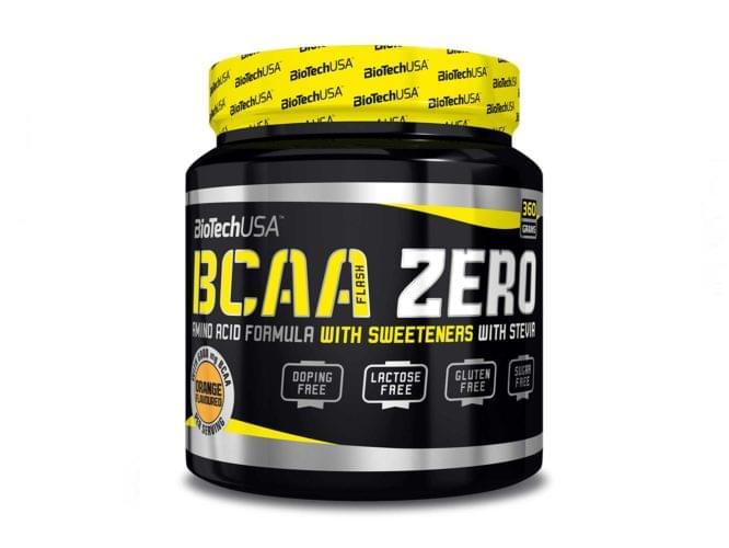 Biotech BCAA Zero 360 г