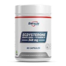 Geneticlab Ecdysterone 60 капс