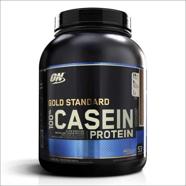 Optimum Nutrition 100% Casein Gold Standard 1820 г