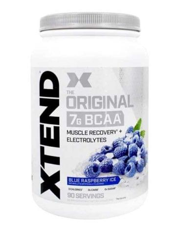 Scivation Xtend BCAAs 1248 г 90 порций