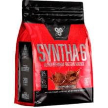 BSN Syntha-6 4.56 кг