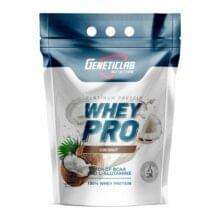 Geneticlab Whey Pro 2100 г