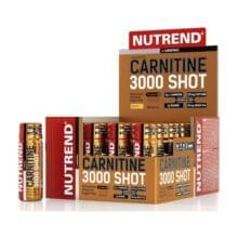 Nutrend Carnitine 3000 60 мл 20 шт