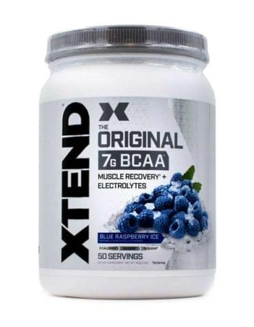 Scivation Xtend BCAA 700 г 50 порций