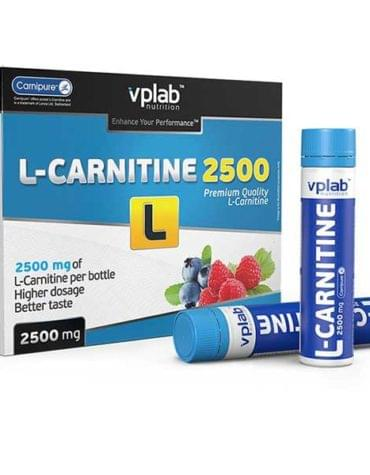VPlab L-Carnitine Concentrate 1000 мл