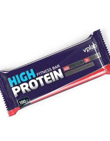 VPlab High Protein Bar 100 г