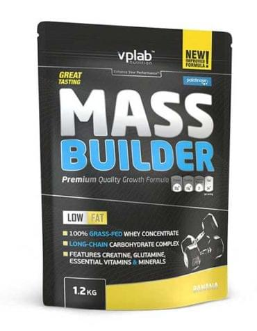 VPlab Mass Builder 1.2 кг