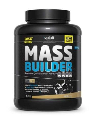 VPlab Mass Builder 2.3 кг