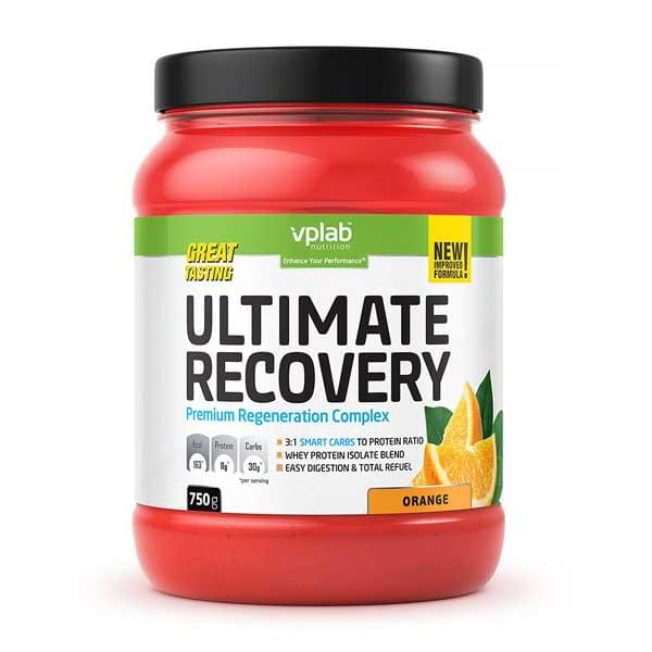 VPlab Ultimate Recovery 750 г