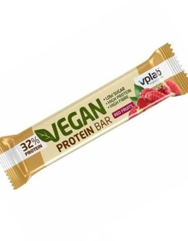 VPlab Vegan Protein Bar 60 г