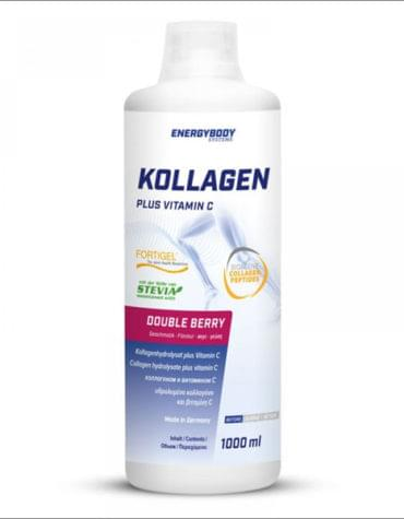 EnergyBody Kollagen vitamin C 1000 ml