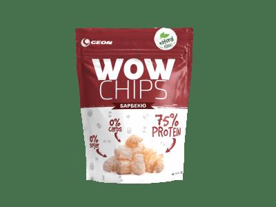 Протеиновые чипсы WOW CHIPS