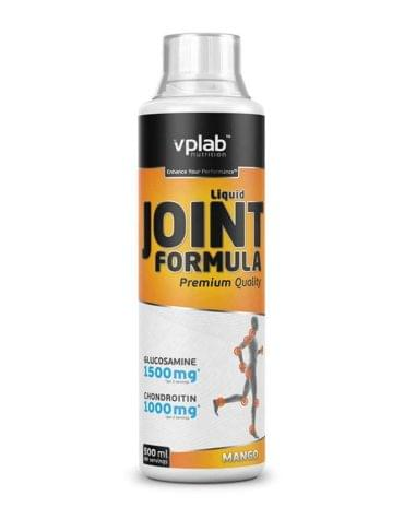 VPlab Liquid Joint Formula 500 мл