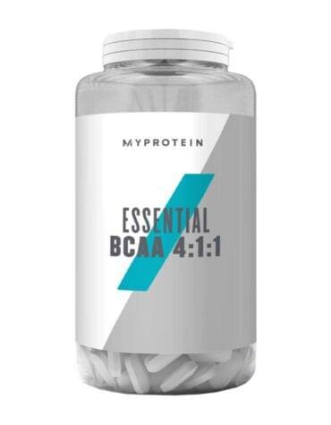 Myprotein BCAA 4:1:1 120 таб