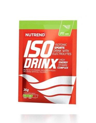 Nutrend Iso Drinx 35 г