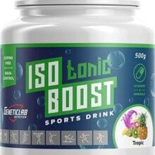 Изотоник GeneticLab Isotonic Boost 500 г 20 порций