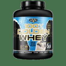 Maxler 100% Golden Whey 2,27 кг 69 порций