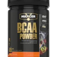 Maxler BCAA Powder 2:1:1 Ratio 420 г 60 порций
