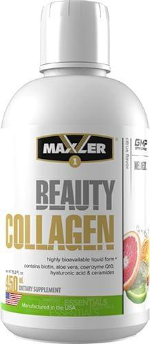 Коллаген Maxler Beauty Collagen 450 мл 15 порций